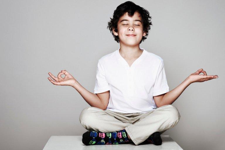 smile meditation