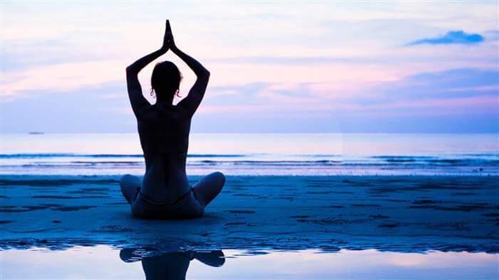 Gibberish Meditation