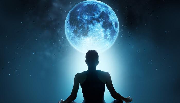 Lunatic Meditation