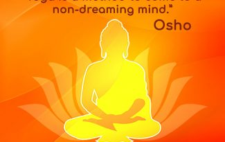 Osho Quotes on Yoga