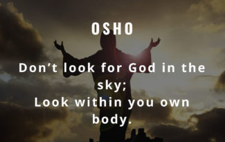 Osho Quotes on Innerself