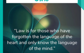 Osho Quotes on Heart and Mind
